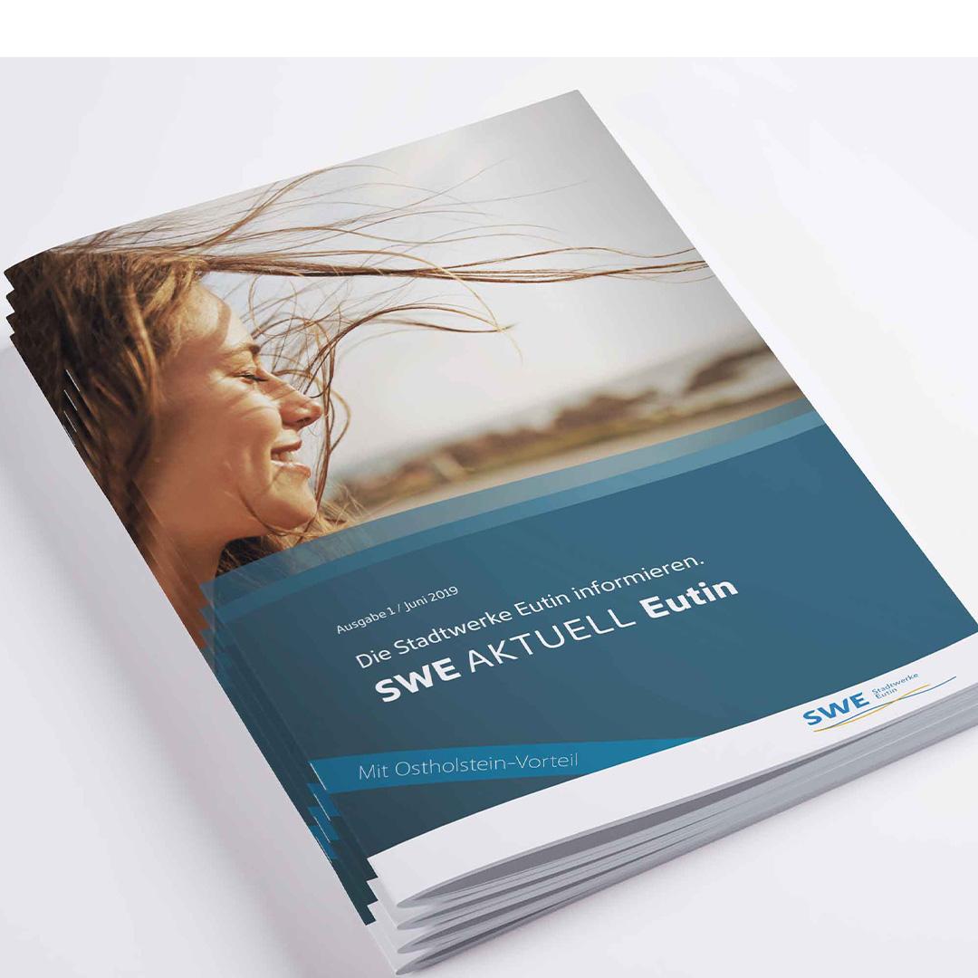 SWE Aktuell Broschüre