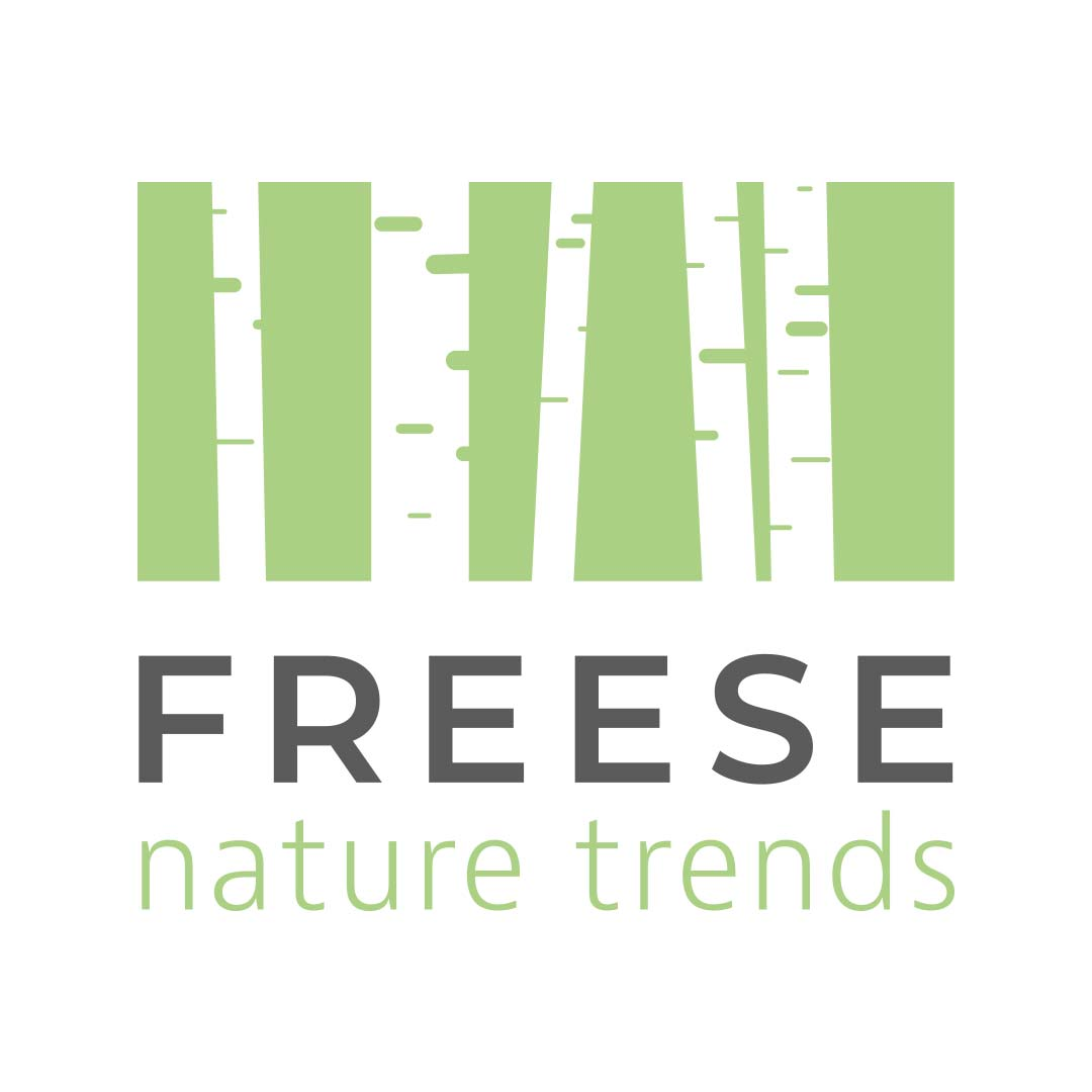 Ein frisches Logo für Freese Nature Trends